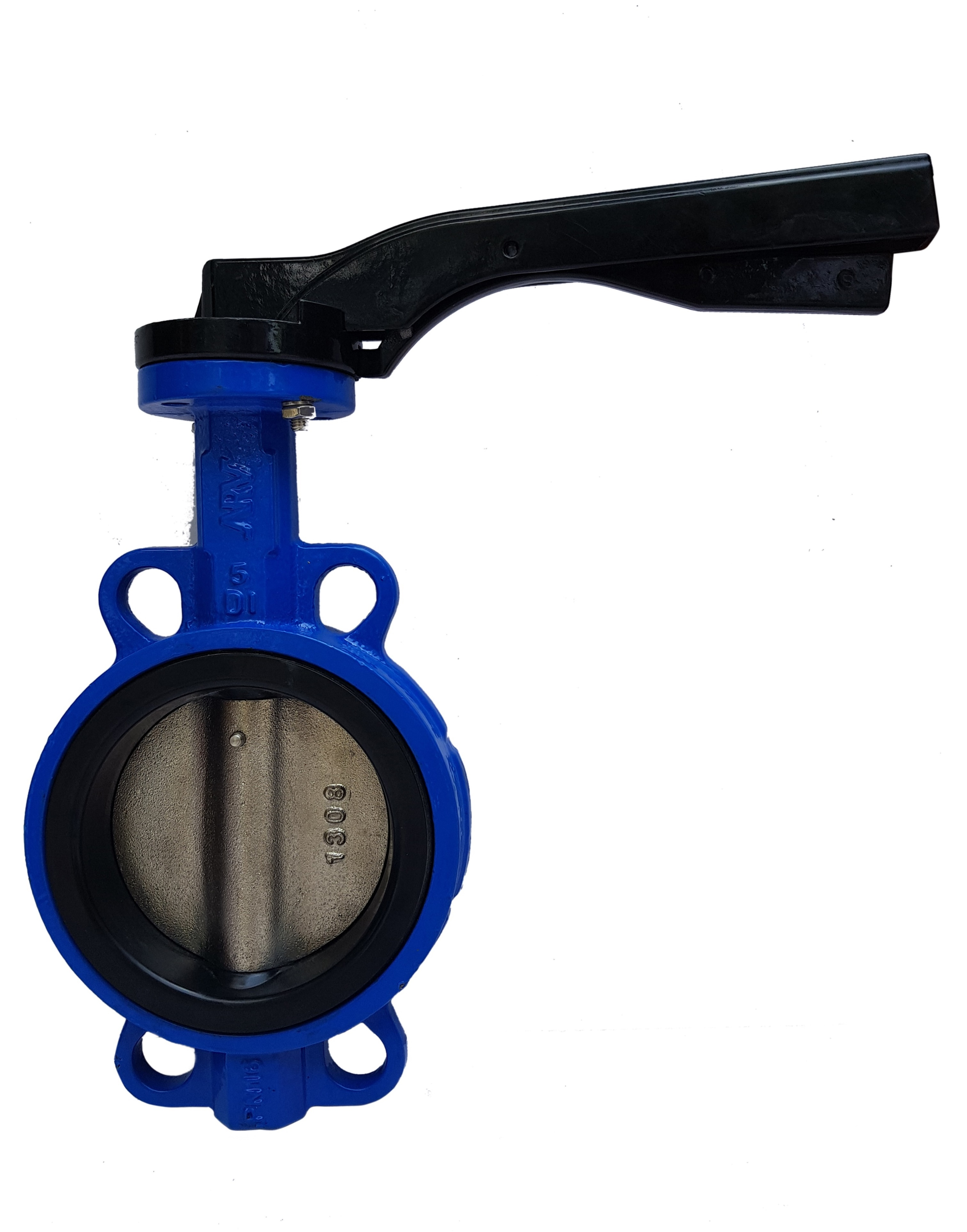 WAFER PIN BUTTERFLY VALVE