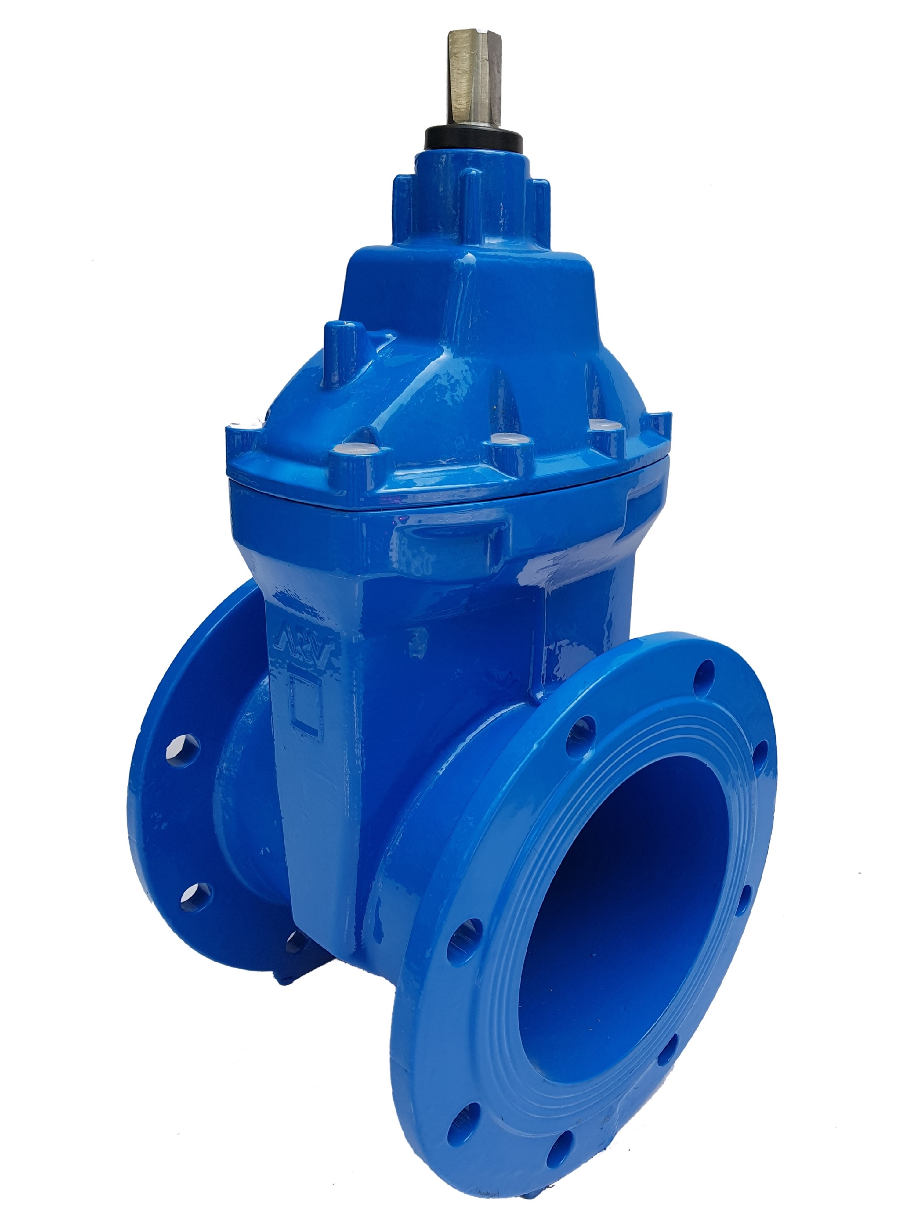 NON - RISING RESILIENT SEAT GATE VALVE