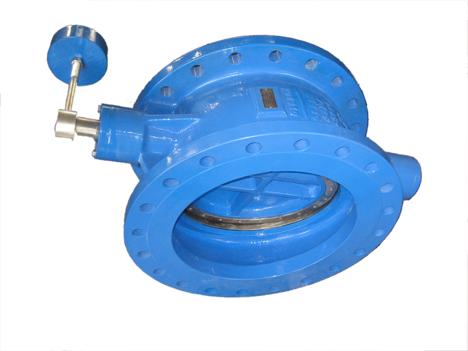TILTING DICK CHECK VALVE